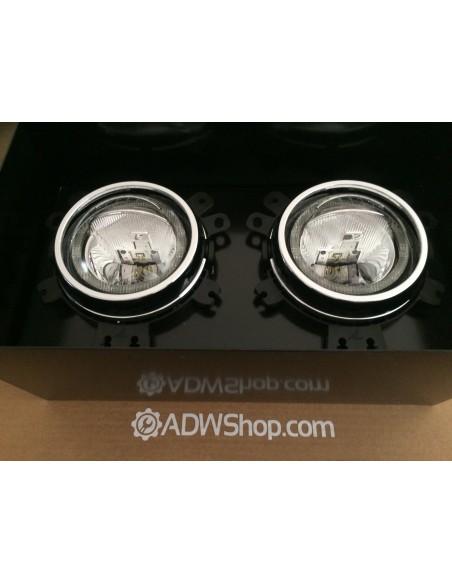 Feux de jour LED pour F56 / F55