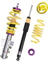 KW V2 Inox pour Mini Cooper S John Cooper Works F56