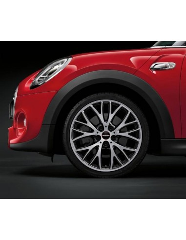 Jantes R506 Cross Spoke Pour MINI Cooper F56