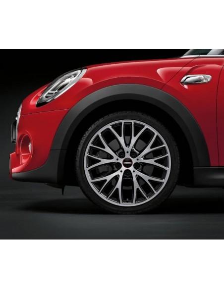 Jantes R506 Cross Spoke Pour MINI Cooper F56