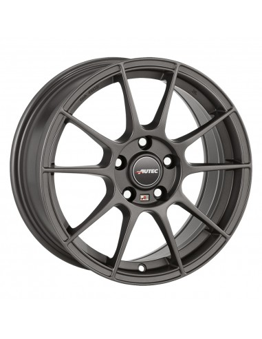 Autec Type W Anthracite