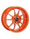 Autec Type W orange