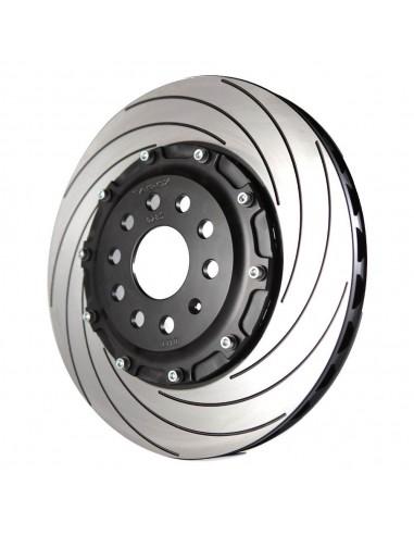 Disques sur bol aluminium TAROX