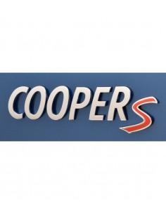 Disques arriére pour Mini John Cooper Works d'origine BMW MINI