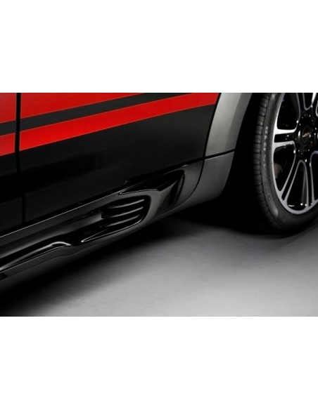 kit aerodynamique pour MINI R60