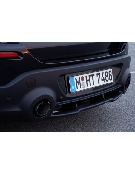 kit aerodynamique pour MINI R61