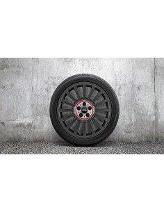 """Rally Spoke R536 grises 19"""" pour Countryman JCW"""