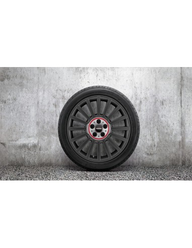 "Rally Spoke R536 grises 19"" pour Countryman JCW"