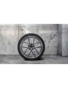 "grip spoke R520 grise 18"" pour clubman JCW"