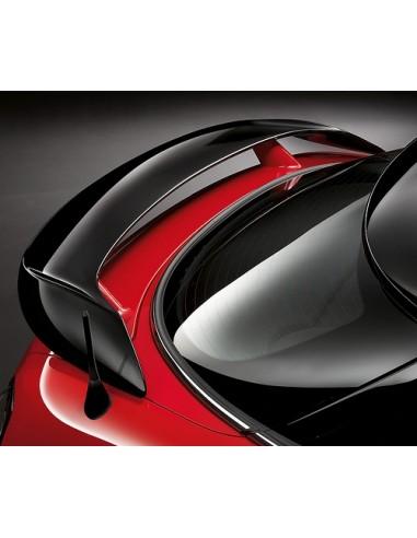 Aileron John Cooper Works pour coupe et roadster R58 et R59