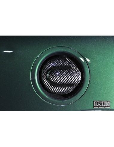 couvre trappe a essence carboneRSI C6pour mini R561104