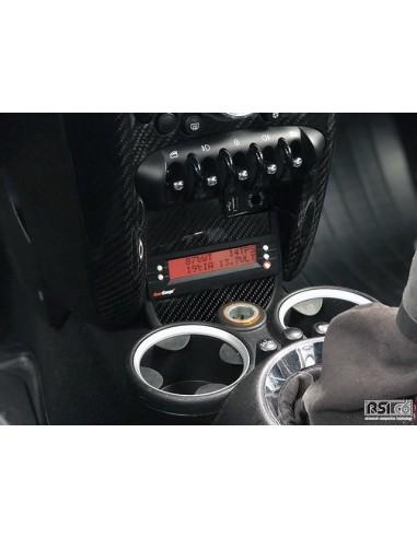 support Scangauge carbone RSI C6pour mini R561105