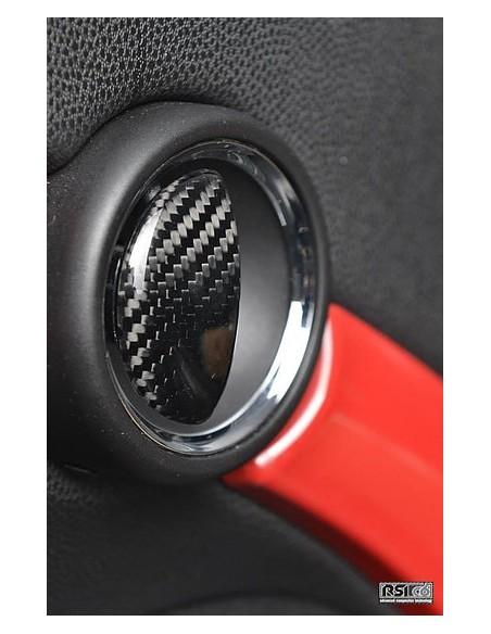 poignées d'ouverture carbone RSI C6 pour mini R561114