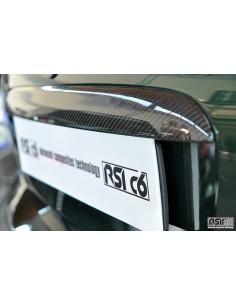 barre de coffre carboneRSI C6 pour mini R561116