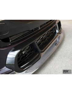 Lame avant en carbone RSI C6 pour MINI F56