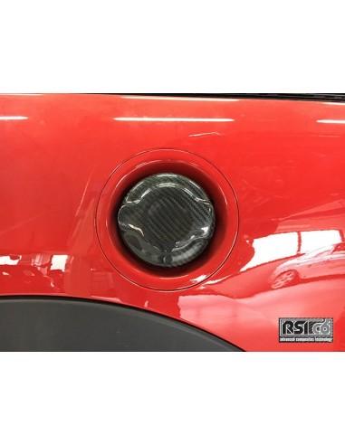 Trappe a essence en carbone RSI C6 pour MINI F56
