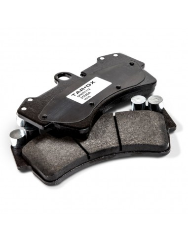Plaquettes Tarox Strada  pour Mini Cooper S F56 / F55