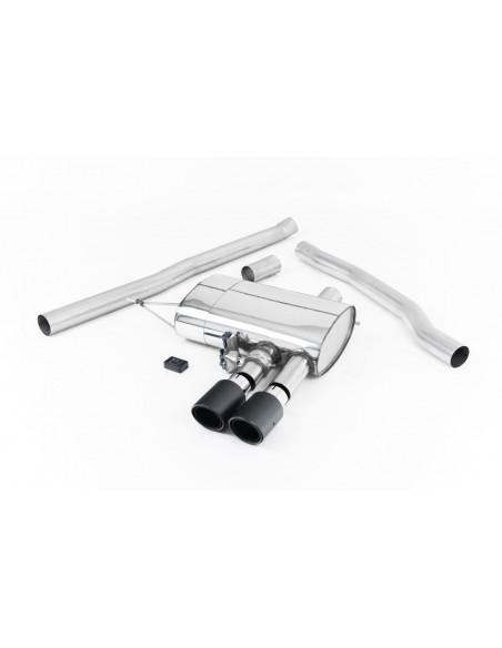 Milltek valve sonic Mini F56 S et JCW