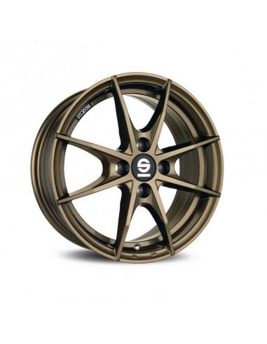 Sparco trofeo 4 17' pour mini R56