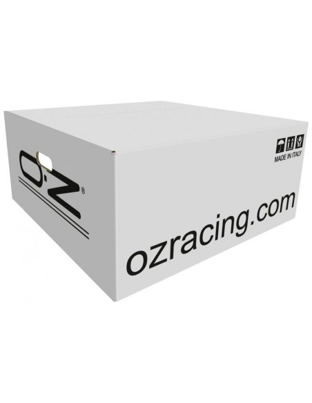 OZ HYPER GT HLT 17'