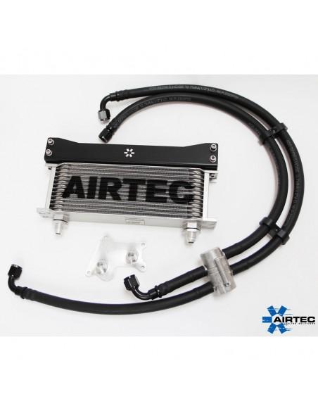kit radiateur d'huile Airtec pour Mini R53 avec thermostat