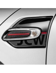 Jeu grand ouies  JCW PRO 2019 pour MINI F56