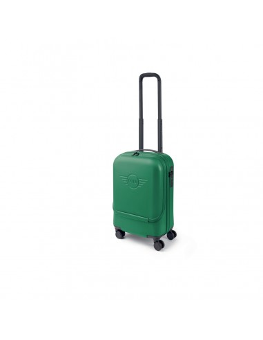 Valise Trolley Cabine Mini BRG