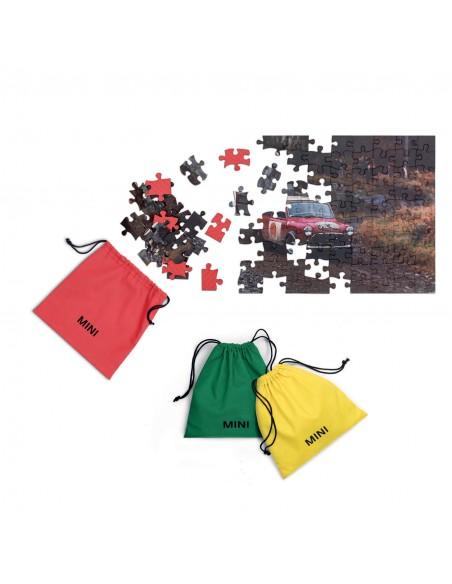 Set de puzzles Mini