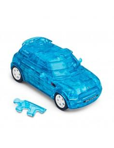 Mini Cooper S en Puzzle