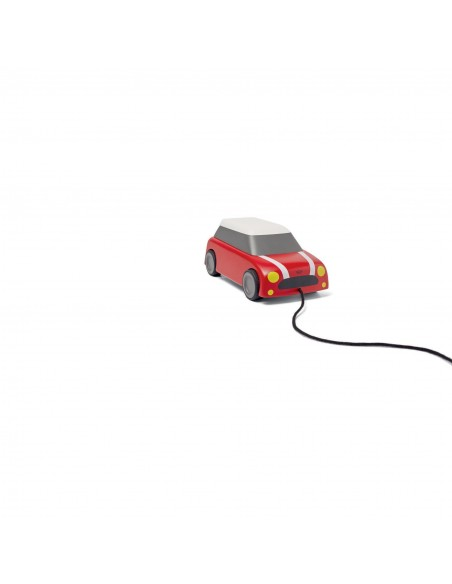 Voiture à trainer Mini