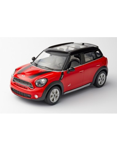 Mini Countryman RC 1/14