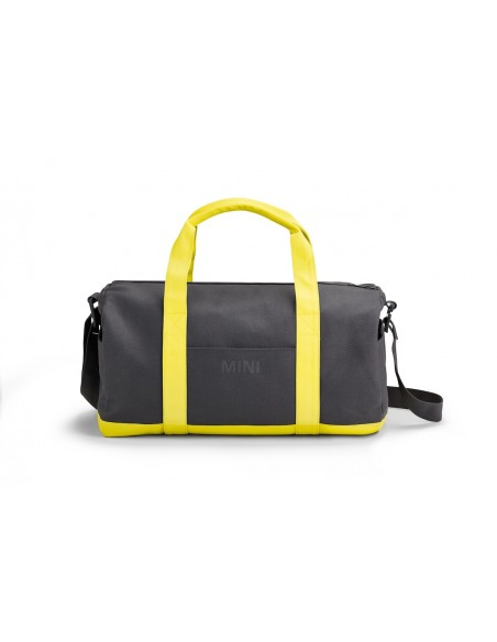 Sac Duffle Lemon Mini