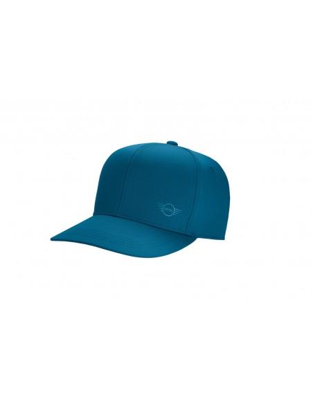 Casquette Logo Bleu Mini