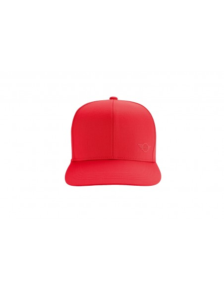 Casquette Logo Rouge Mini