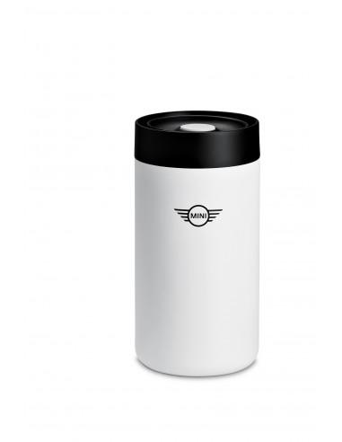 Mug de voyage Blanc Mini