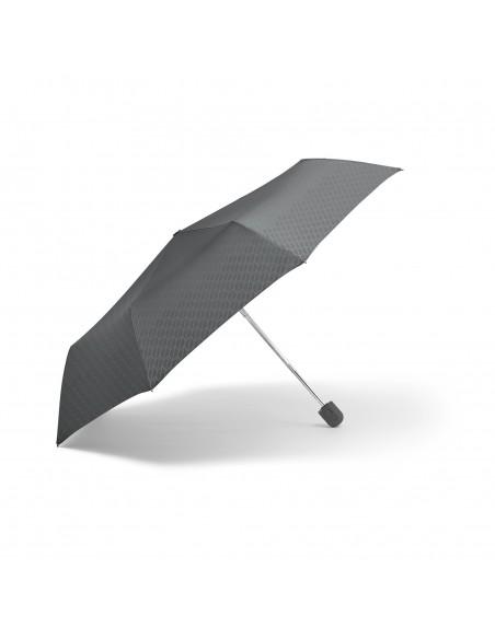 Parapluie Pliant Gris Signet Mini