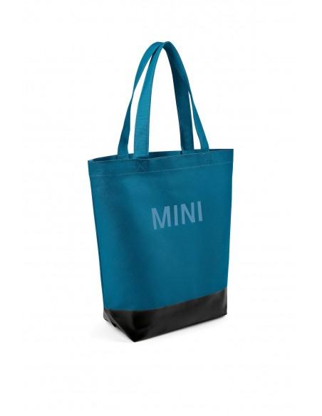 Sac Shopper Island Block Mini