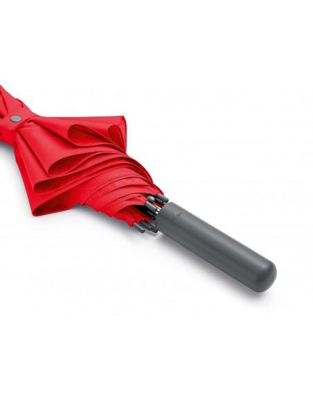 Parapluie Canne Corail Signet Mini