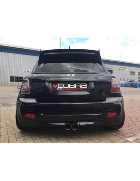 Ligne Cobra Sport pour Mini R56
