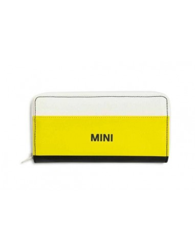 Portefeuille Mini tricolor...