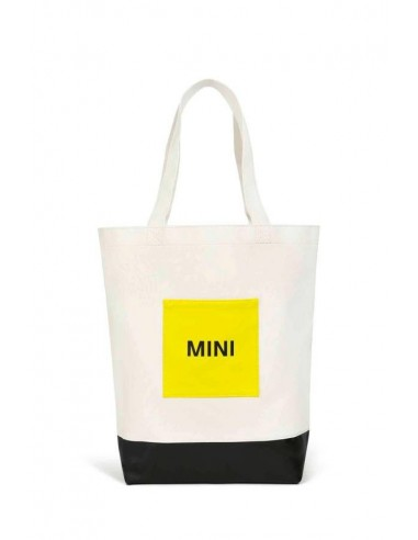 Sac Shopper Mini tricolor...