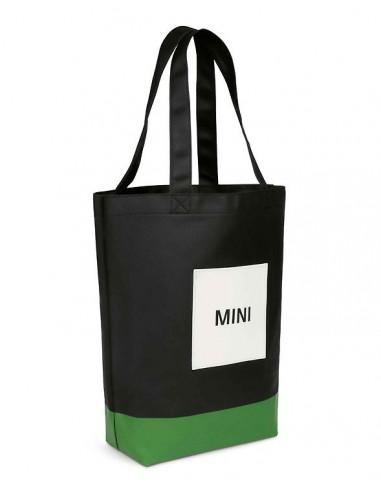 Sac Shopper Mini tricolor...