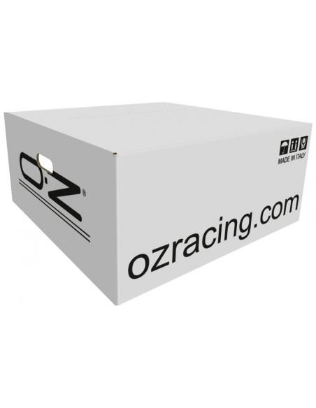 OZ HYPER GT HLT 18'