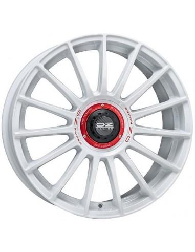 OZ Superturismo Evoluzione WRC 18'...