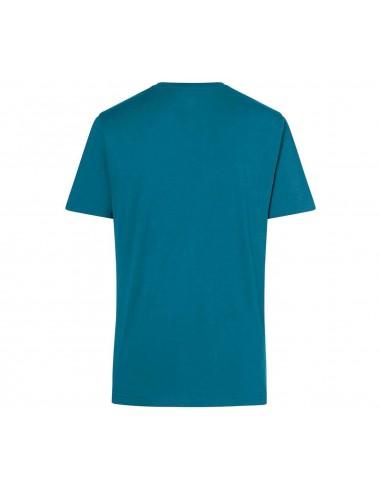 T-shirt homme bleu/noir Wordmark...