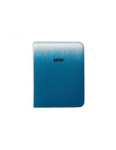 Portefeuille Mini format passeport...