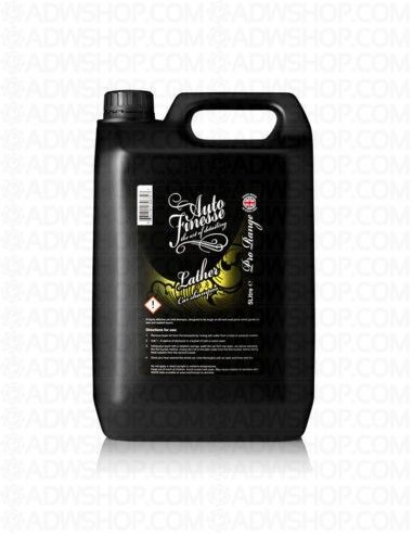 Auto Finesse Lather Shampoo 5L