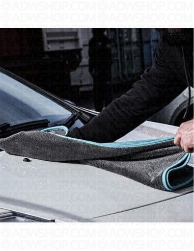 Auto Finesse Silk Drying Towel