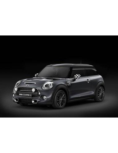 Phares Additionnels MINI F56