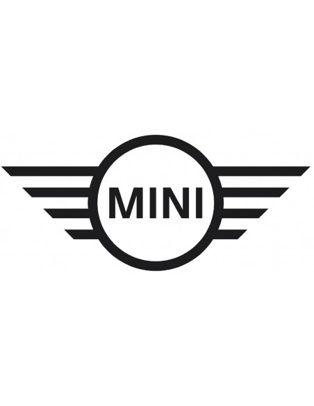 Projecteurs LED de portière MINI